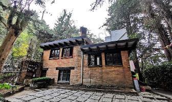 Foto de casa en venta en privada del calvario 45, contadero, cuajimalpa de morelos, df / cdmx, 0 No. 01
