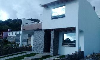 Foto de casa en venta en privada del canutillo , valle de bravo, valle de bravo, méxico, 7094973 No. 01