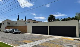Foto de casa en venta en privada del farol , santa cruz guadalupe, puebla, puebla, 0 No. 01