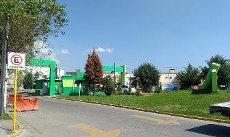 Foto de casa en venta en privada del ginkgo , los cedros, metepec, méxico, 11024902 No. 01