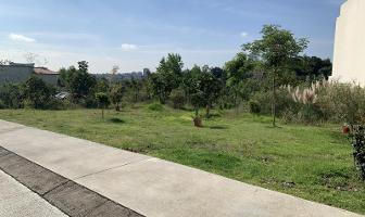 Foto de terreno habitacional en venta en privada del jardin 55, bosque real, huixquilucan, méxico, 0 No. 01