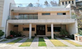 Foto de casa en venta en privada del murmullo 15, bosque real, huixquilucan, méxico, 0 No. 01