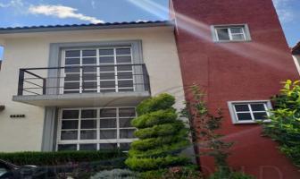 Foto de casa en venta en privada del piñon 00, villas del campo, calimaya, méxico, 12484480 No. 01