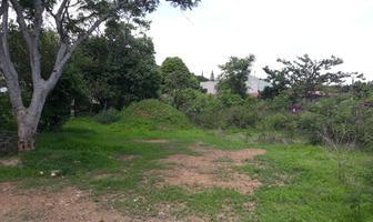 Foto de terreno habitacional en venta en privada del pocito , san andres huayapam, san andrés huayápam, oaxaca, 15237852 No. 01