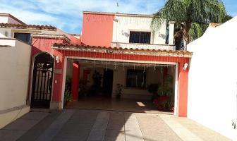 Foto de casa en venta en  , privada del rey, culiacán, sinaloa, 0 No. 01