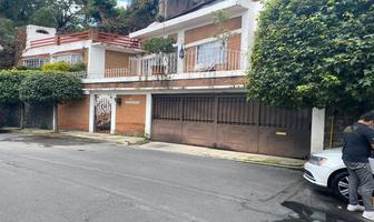 Foto de casa en venta en privada del rocío , lomas de vista hermosa, cuajimalpa de morelos, df / cdmx, 0 No. 01