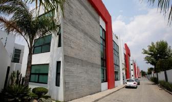 Foto de departamento en venta en privada el barreal 19, el barreal, san andrés cholula, puebla, 4649164 No. 01