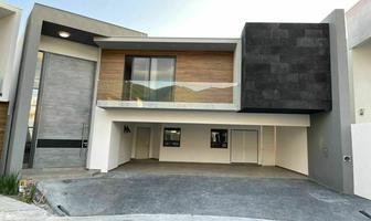 Foto de casa en venta en privada el uro , la joya privada residencial, monterrey, nuevo león, 0 No. 01