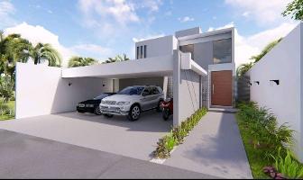 Foto de casa en venta en privada en conkal , conkal, conkal, yucatán, 14268882 No. 01