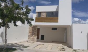 Foto de casa en venta en privada en conkal privada, conkal, conkal, yucatán, 0 No. 01