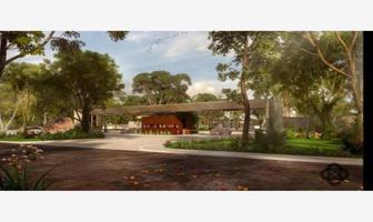 Foto de terreno habitacional en venta en privada en conkal privada en conkal, conkal, conkal, yucatán, 0 No. 01