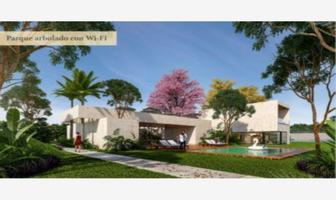 Foto de terreno habitacional en venta en privada en conkal privada en conkal, conkal, conkal, yucatán, 6156159 No. 01
