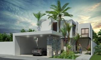 Foto de casa en venta en privada en temozon norte privada, temozon norte, mérida, yucatán, 0 No. 01