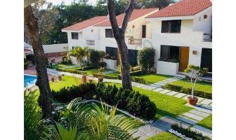 Foto de casa en venta en privada esmeralda 3, tlaltenango, cuernavaca, morelos, 10197308 No. 01