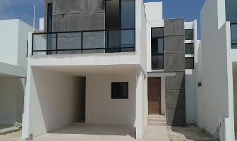 Foto de casa en venta en privada fontana , santa gertrudis copo, mérida, yucatán, 0 No. 01