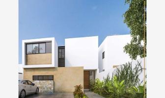 Foto de casa en venta en privada gardena , cholul, mérida, yucatán, 12713401 No. 01