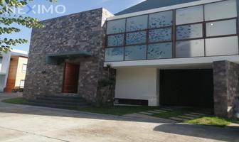 Foto de casa en venta en privada gobernador de chihuahua , los volcanes, cuernavaca, morelos, 0 No. 01