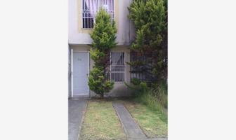 Foto de casa en venta en privada hacienda los girasoles 1, san antonio del puente, temoaya, méxico, 8901740 No. 01