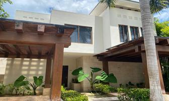 Foto de casa en venta en privada harmonia , yucatan, mérida, yucatán, 15881970 No. 01