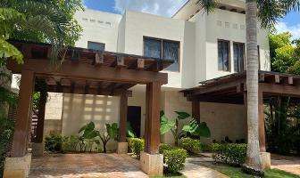 Foto de casa en venta en privada harmonia , yucatan, mérida, yucatán, 15885096 No. 01
