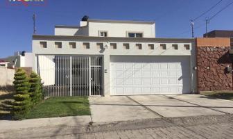 Foto de casa en venta en privada hortensia 235, colinas del saltito, durango, durango, 0 No. 01