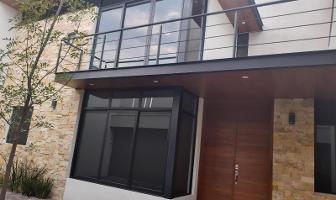 Foto de casa en venta en privada ignacio zaragoza 2, bellavista, metepec, méxico, 0 No. 01