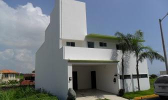 Foto de casa en venta en privada isla del amor , el conchal, alvarado, veracruz de ignacio de la llave, 0 No. 01