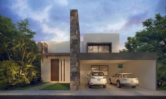 Foto de casa en venta en privada kaan , temozon norte, mérida, yucatán, 0 No. 01