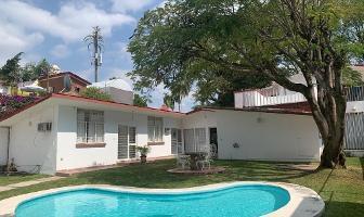 Foto de casa en venta en privada la gloria , palmira tinguindin, cuernavaca, morelos, 0 No. 01