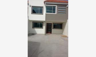 Foto de casa en venta en privada la herradura , cacalomacán, toluca, méxico, 4888537 No. 01