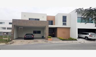 Foto de casa en venta en privada la joya 000, la joya privada residencial, monterrey, nuevo león, 20764175 No. 01