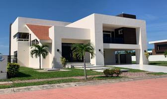 Foto de casa en venta en privada laguna vega escondida , residencial lagunas de miralta, altamira, tamaulipas, 0 No. 01