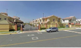 Foto de casa en venta en privada locaste 0, ojo de agua, tecámac, méxico, 7289990 No. 01