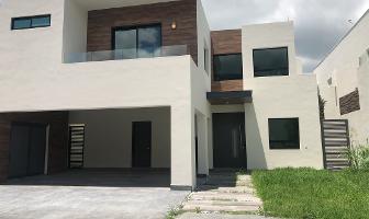 Foto de casa en venta en privada loreto calle melva 618, la joya privada residencial, monterrey, nuevo león, 0 No. 01