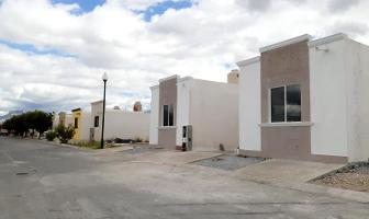 Foto de casa en venta en privada los llanos , los llanos, arteaga, coahuila de zaragoza, 10206902 No. 01