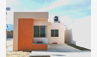 Foto de casa en venta en  , privada los magueyes, saltillo, coahuila de zaragoza, 0 No. 01
