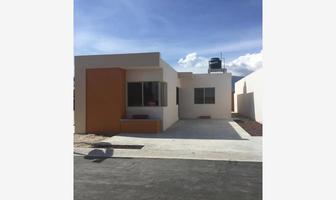 Foto de casa en venta en  , privada los magueyes, saltillo, coahuila de zaragoza, 8625359 No. 01