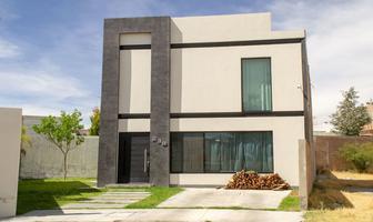 Foto de casa en venta en privada los sauces , colinas del saltito, durango, durango, 20105138 No. 01