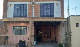Foto de casa en venta en privada margaritas , praderas de san antonio, zapopan, jalisco, 14031733 No. 01