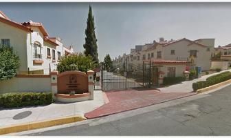 Foto de casa en venta en privada mestre 000, villa del real, tecámac, méxico, 9501898 No. 01