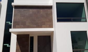Foto de casa en venta en privada mina alsacia lt. 17 , zona plateada, pachuca de soto, hidalgo, 12674361 No. 01