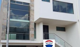 Foto de casa en venta en privada mina la concepción lt. 106 , zona plateada, pachuca de soto, hidalgo, 12674357 No. 01