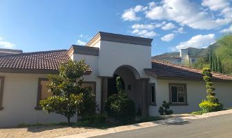 Foto de casa en venta en privada misión de cuencamé , las misiones, santiago, nuevo león, 13015054 No. 01