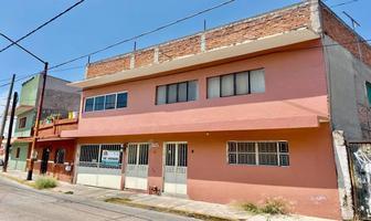 Foto de casa en venta en privada moreno , salamanca centro, salamanca, guanajuato, 14877369 No. 01