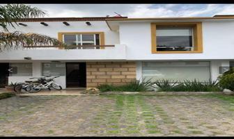 Foto de casa en renta en privada nogal , juárez (los chirinos), ocoyoacac, méxico, 0 No. 01