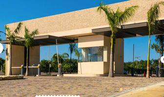 Foto de terreno habitacional en venta en privada nortemérida , komchen, mérida, yucatán, 0 No. 01