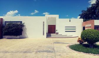 Foto de casa en venta en privada oasis , temozon norte, mérida, yucatán, 14277633 No. 01