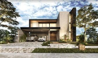 Foto de casa en venta en privada oasis , yucatan, mérida, yucatán, 0 No. 01