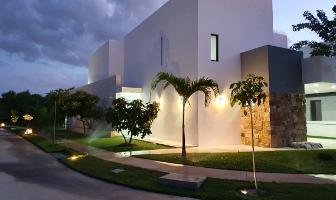 Foto de casa en venta en privada oassis , yucatan, mérida, yucatán, 0 No. 01