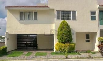 Foto de casa en venta en privada otawa , xinacatla, san andrés cholula, puebla, 13614078 No. 01